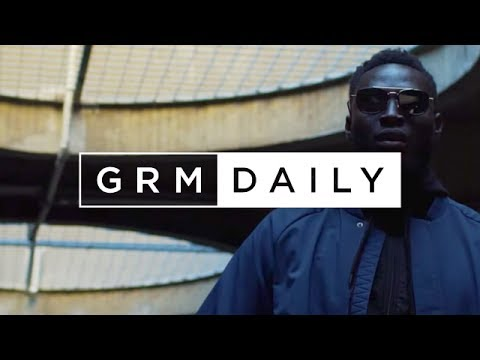 A.I.M - Emergency [Music Video] | GRM Daily