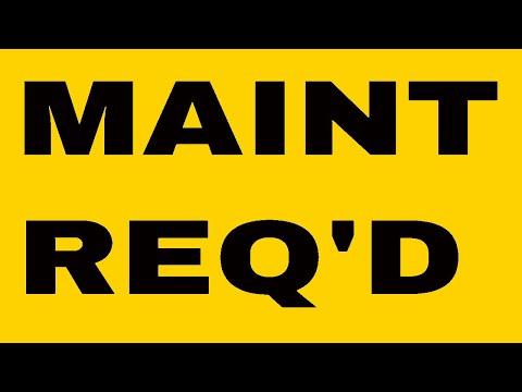 Toyota Corolla Maintenance Required Light >> How To Reset Maint Reqd Light On Toyota Corolla 2007 2011