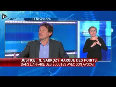 """Ecoutes téléphoniques : Nicolas Sarkozy """"ne sera pas jugé avant les primaires"""""""