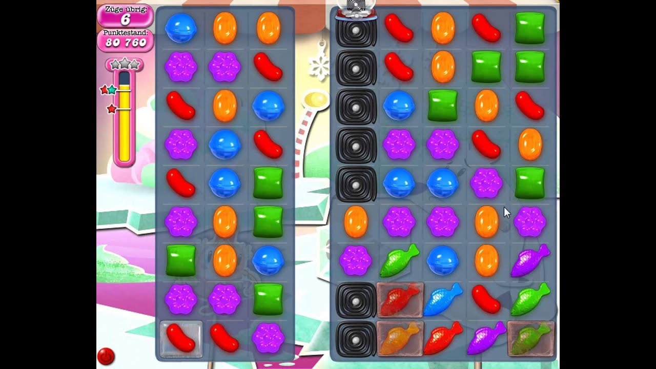 how to play candy crush youtube