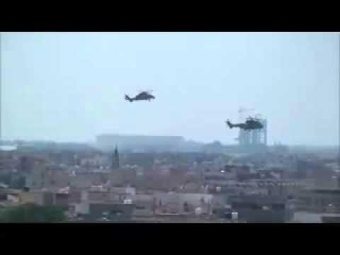 WAR! Libya! Tripoli! Война! Ливия! 'Стервятники' над Триполи!!!.mp4