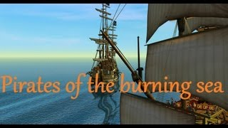 Bien démarrer sur Pirate Of The Burning Sea [GameTuto] #1 [FR]