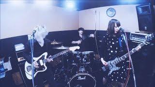 Hello Sleepwalkers 『神話崩壊』弾いてみた【そこに鳴る軽音部】Hello Sleepwalkers - shinwahoukai (cover)