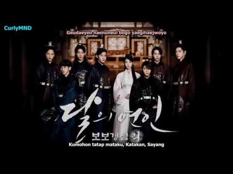 [INDO SUB] Chen,Baekhyun,Xiumin (EXO) - For You (OST Scarlet Heart Ryeo) [INDO SUB+ROM]