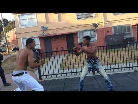 Clean Hood Fight