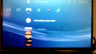 PS 3 320 GB TV 100% SPRAWNE