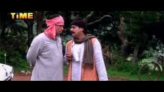 MUST WATCH!!! Hindi Comedy Movie Scene - Chhote Sarkar (Hilarious)
