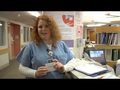 Video Tour of Labor & Delivery at BIDMC