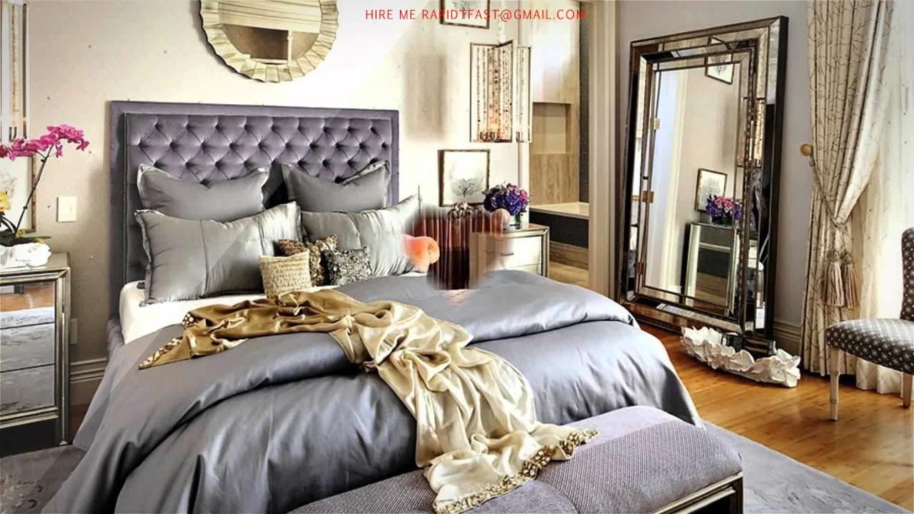 normal bedroom design ideas - YouTube