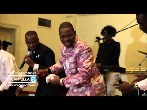 Moïse MATUTA met en feu les USA dans concert à RALEIGH Caroline du nord