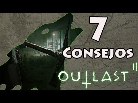 Outlast II - 7 Consejos - Primer contacto
