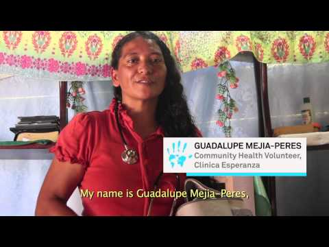 The RVPC: Building Health in Honduras