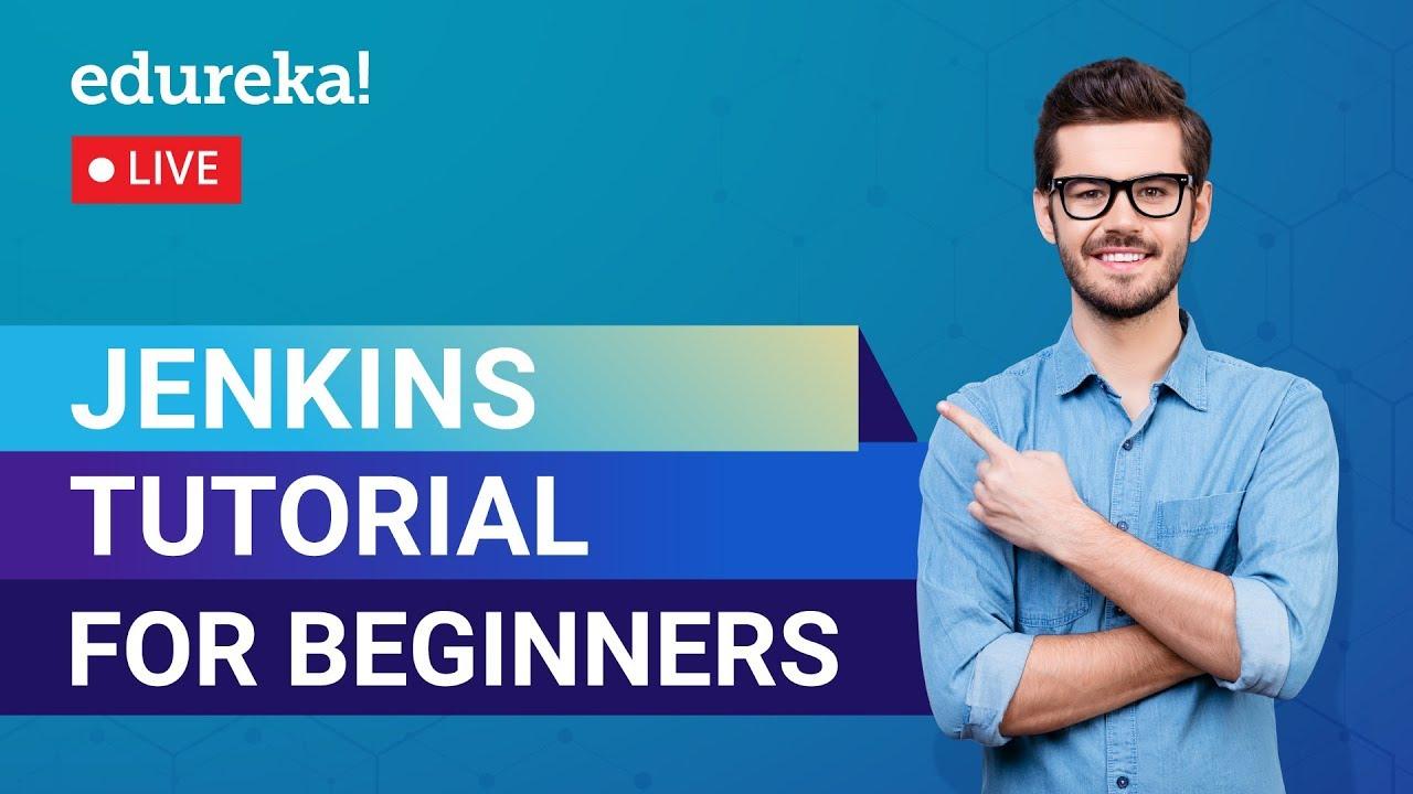 DevOps Jenkins Tutorial | Introduction to Jenkins | DevOps Tools