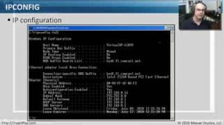 Windows Command Line Troubleshooting - CompTIA A+ 220-702: 2.1