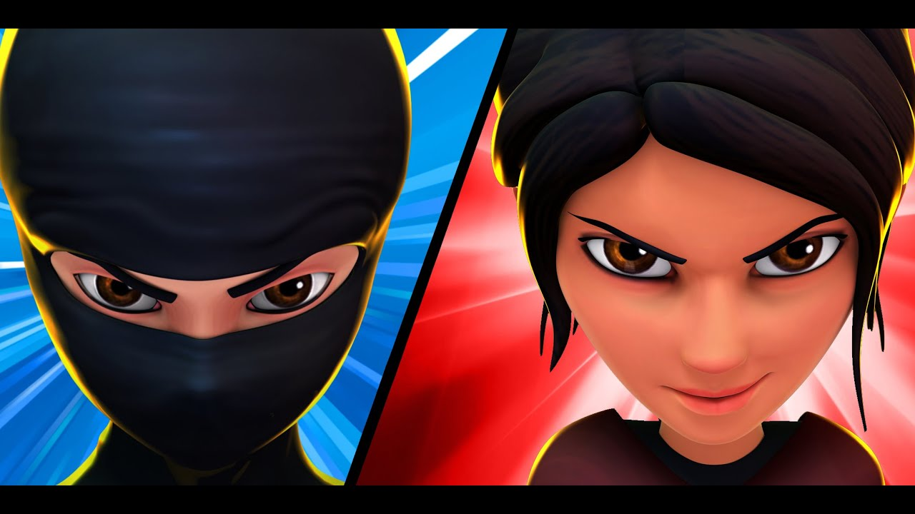 Hello Im Burka Avenger English  YouTube