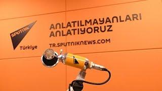 В Анкаре напали на трех сотрудников Sputnik Турция