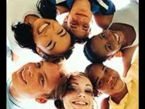 Etapas de adolescentes libres