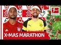10 hours of bundesliga stars christmas songs mp3