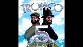 tropico 5 soundtrack 418 pan con queso