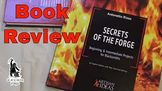 Secrets of the Forge -  book review