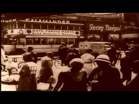 Schulfilm: Literatur des 20. Jahrhunderts - Alfred Döblin: Berlin Alexanderplatz