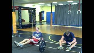 CrossFit Lessons in Richmond