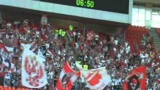 Спартак vs Кубань 2011 / Fanat1k.ru
