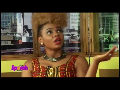 YEMI ALADE - I'M FINALLY IN LOVE