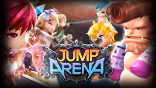 Jump Arena - PvP Online Battle