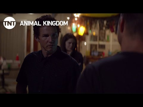 Animal Kingdom: Pope's Got A Gun - Season 2, Ep. 12 [CLIP] | TNT
