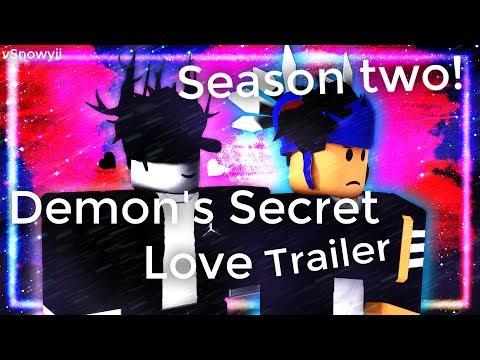 Demon's Secret Love Season Two Trailer