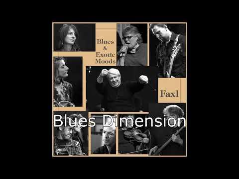 Faxl Blues n Exotic Moods