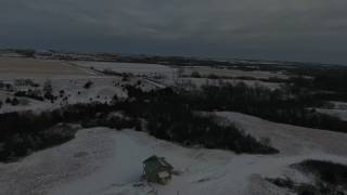 Cabin with 14.99 Acres +/- Knox County, NE - Land For Sale