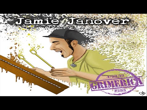 #283 - Bonus Grimerica Talks Unified Field Theory & more with Jamie Janover