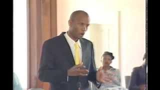 Dominica Budget Debate 2014 - 10am (Jul. 25, 2014)