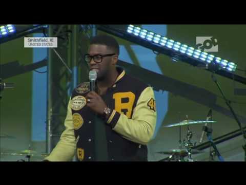 Robert Madu 2016 - Can You Hear Me Now