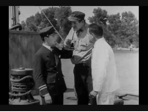 Buster Keaton-24 Hours From Tulsa