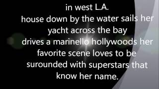 Dante Thomas - Miss California [HD] { Lyrics } YouTube Videos
