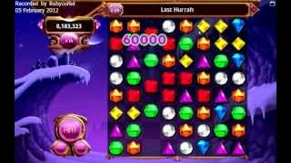 Bejeweled 3 Lightning - 8.1 Million with x16 [720p]