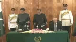 The rise of Imran khan...Prime Minister of Pakistan