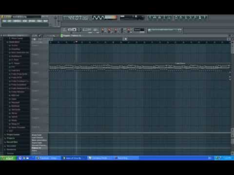 how to get horns out of song fl studio