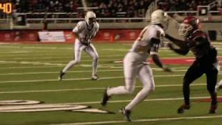 2009 Wyoming Cowboy Football Highlight Video