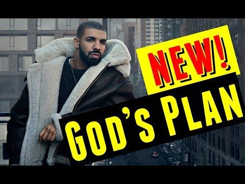 Drake - God's Plan Download (Ringtone)