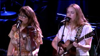 Close It Down - I'm With Her | Live from Here with Chris Thile