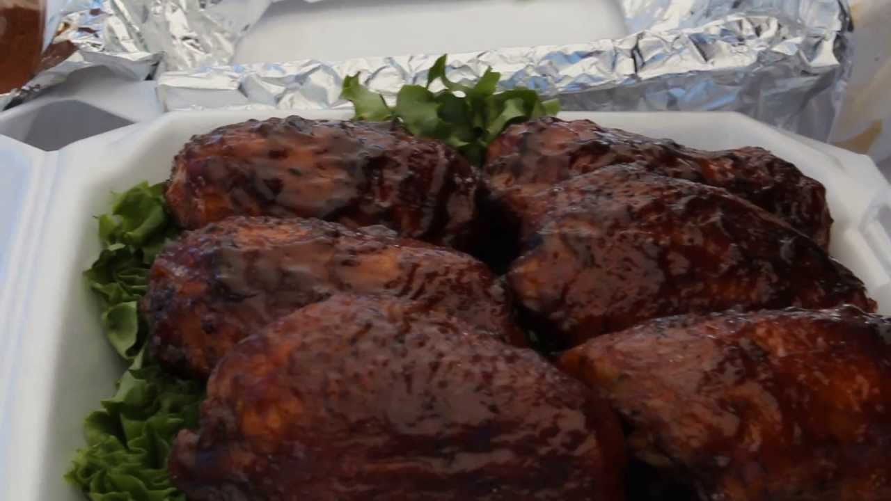 Chicken For BBQ - Must Know Competition Secrets - YouTube