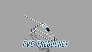Trebuchet Animation
