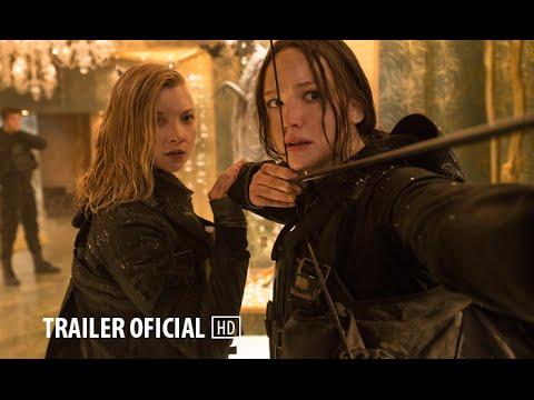 Trailer do filme Revolta