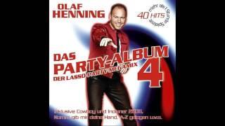 Olaf Henning - Das Party-Album 4 - Der Lasso-Party-Mega-Mix (2007)