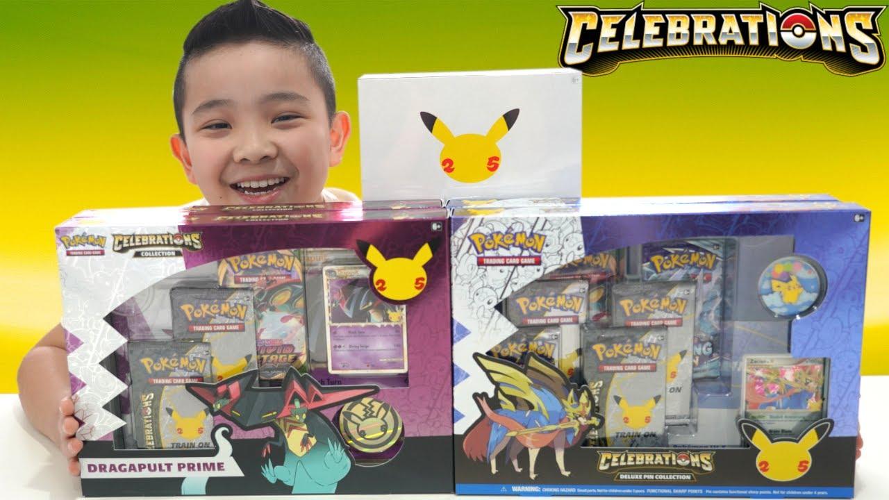 Got All The BEST Cards!!!!! Calvin CKN
