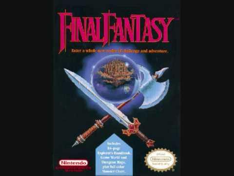 FF1 NES Music - Victory!